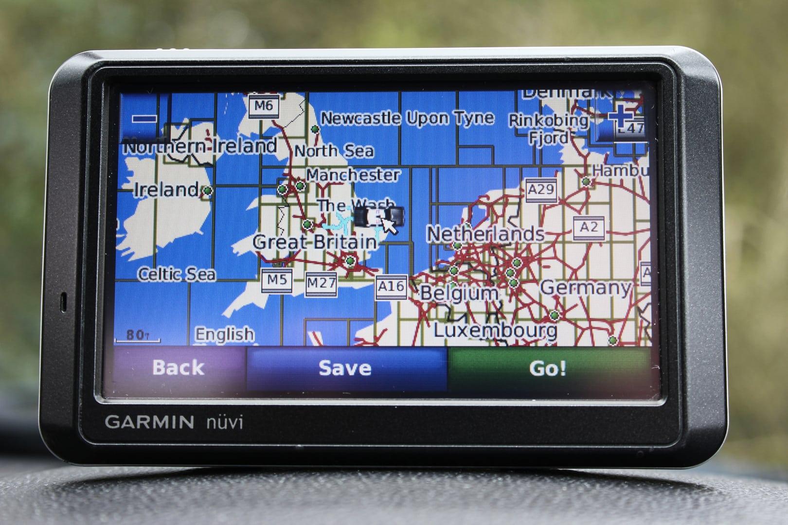 Beste Navigation 2020