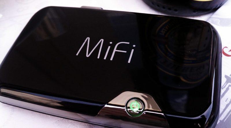 Beste mifi router van 2021