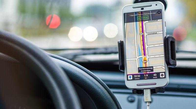 Beste navigatie app voor iPhone van 2021